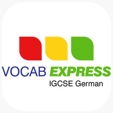 Collins Cambridge IGCSE™ German Vocab Express - Online Course Subscription - ISBN 9780008324124