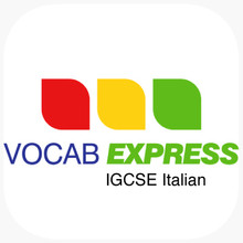 Collins Cambridge IGCSE™ Italian Vocab Express - Online Course Subscription - ISBN 9780008324148