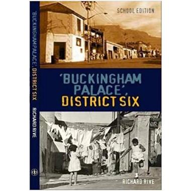 'Buckingham Palace', District Six - School Edition - ISBN 9780864866974