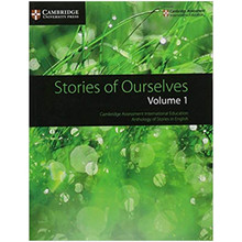 Stories of Ourselves Volume 1 - Anthology of Stories in English - ISBN 9781108462297