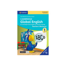 Cambridge Global English Stage 1 Teacher's Resource with Cambridge Elevate - ISBN 9781108610605