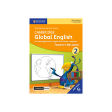 Cambridge Global English Stage 2 Teacher's Resource with Cambridge Elevate - ISBN 9781108610629