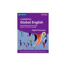 Cambridge Global English Stage 8 Cambridge Elevate Digital Classroom (1 Year) - ISBN 9781108721431