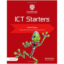 Cambridge ICT Starters Initial Steps - ISBN 9781108463515