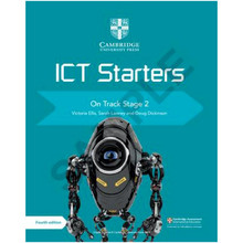 Cambridge ICT Starters On Track Stage 2 - ISBN 9781108463553