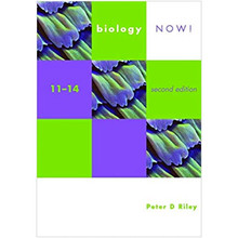 Hodder Biology Now! 11-14 2nd Edition Pupil's Book - ISBN 9780719580604