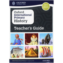 Oxford International Primary History: Teacher's Guide - ISBN 9780198418214