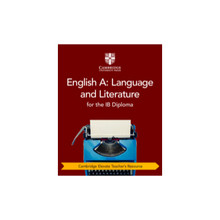 English A: Language and Literature for the IB Diploma Cambridge Elevate Teacher's Resource - ISBN 9781108716109