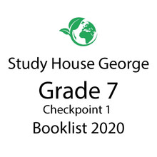 Grade 7 (Checkpoint 1) Booklist - Study House