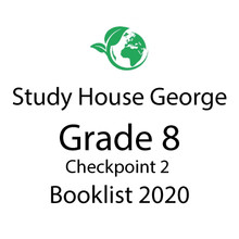 Grade 8 (Checkpoint 2) Booklist - Study House