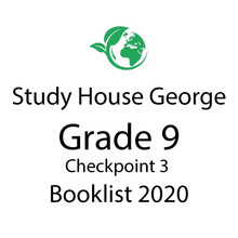 Grade 9 (Checkpoint 3) Booklist - Study House