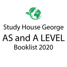 AS and A LEVEL Booklist - Study House