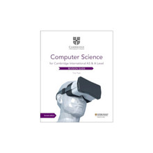 Cambridge International AS and A Level Computer Science Revision Guide - ISBN 9781108737326