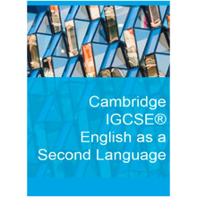 Cambridge IGCSE English as a Second Language: Collins Connect 1 Year Digital Licence - ISBN 9780008197308