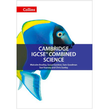 Cambridge IGCSE Combined Science: Collins Connect 1 Year Digital Licence - ISBN 9780008191566