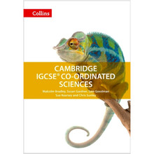 Cambridge IGCSE Co-Ordinated Sciences: Collins Connect 1 Year Digital Licence - ISBN 9780008191603