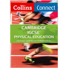 Cambridge IGCSE Physical Education: Collins Connect 1 Year Digital Licence - ISBN 9780008202187
