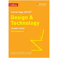 Cambridge IGCSE Design & Technology: Collins Connect 1 Year Digital Licence - ISBN 9780008297428