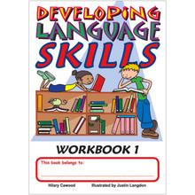 Developing Language Skills - Workbook 1 - ISBN 9781920008284
