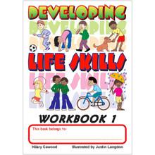 Developing Life Skills Workbook 1 - ISBN 9781920008352