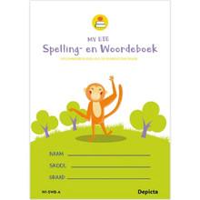 My Eie Spelling en Woordeboek Grade 2 - ISBN 9781770323766