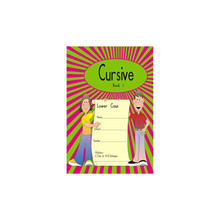 Cursive Book 1: Lower Case - ISBN 9781919775623