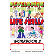 Developing Life Skills Workbook 2 - ISBN 9781920008369