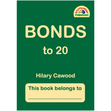 Bonds to 20 Grade 2 - ISBN 9781920008628
