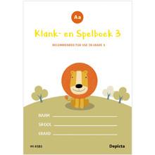 Klank- en Spelboek 3 - SBN 9781770324350