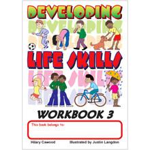 Developing Life Skills Workbook 3 - ISBN 9781920008376