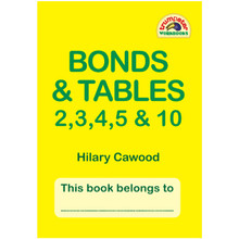 Bonds & Tables 2,3,4,5 & 10 - ISBN 9781920008680