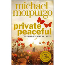 Private Peaceful (Paperback) - ISBN 9780007486441