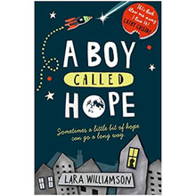 A Boy Called Hope (Paperback) - ISBN 9781474922920
