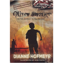 Oliver Strange and the Journey to the Swamps (Paperback) - ISBN 9780624057550
