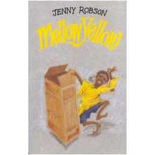 Mellow Yellow (Paperback) - ISBN 9780624032977