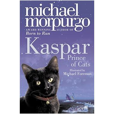 Kaspar Prince of Cats (Paperback) - ISBN 9780007267002
