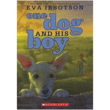 One Dog & His Boy (Paperback) - ISBN 9780545484411