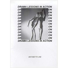 Drama Lessons in Action (Spiral Bound) - ISBN 9780952222422