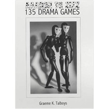Aaargh to Zizz: 135 Drama Games - ISBN 9780953777051