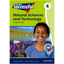 Oxford Successful Natural Sciences & Technology Grade 4 Learner's Book - ISBN 9780199050550