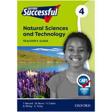 Oxford Successful Natural Sciences and Technology Grade 4 Teacher's Guide - ISBN 9780199042982