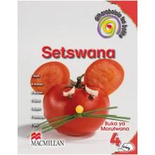 Ditharabololo Tsa Botlhe Setswana Kereiti Gr 4 Buka Ya Moithuti - ISBN 9781431009244