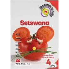 Ditharabololo Tsa Botlhe Setswana Kereiti Gr 4 Kaedi Ya Morutabana - ISBN 9781431009251