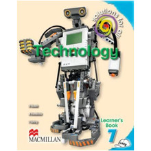 Solutions For All Technology Grade 7 Learner Book - ISBN 9781431014927