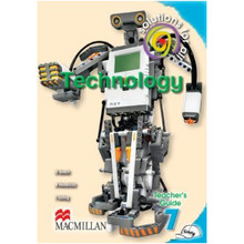Solutions For All Technology Grade 7 Teacher Guide - ISBN 9781431014934