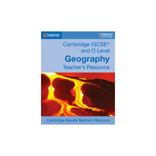 Cambridge IGCSE® and O Level Geography Cambridge Elevate Teacher's Resource - ISBN 9781108457026