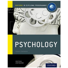 Psychology for Cambridge International AS & A Level 2nd Edition: Online Student Book - ISBN 9780198366775