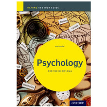 Psychology Cambridge AS & A Level 2nd Edition: Print & Online Student Pack - ISBN 9780198366782