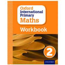 Oxford International Primary Maths: Stage 2 Extension Workbook 2 - ISBN 9780198365273