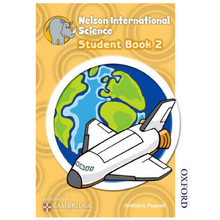 Nelson International Science Stage 2 Student Book 2 - ISBN 9781408517215
